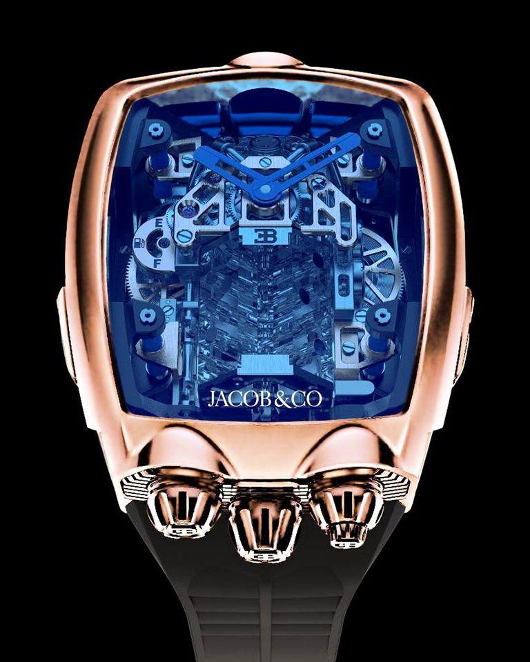 Hodinky Bugatti majú cenu drahého auta a miniatúrny šestnásťvalec UjhmeQGt9i bugatti-watch-turbillio