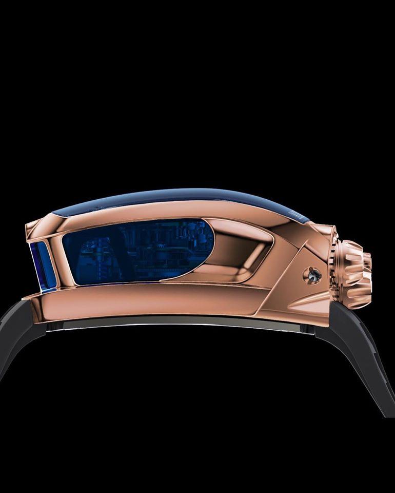 Hodinky Bugatti majú cenu drahého auta a miniatúrny šestnásťvalec Yj3a0n3PUm bugatti-watch-turbillio
