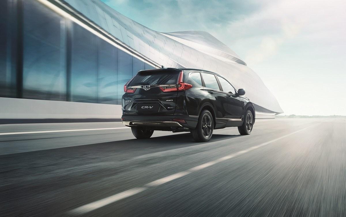 Honda prezradila slovenskú cenu modelu CR-V Sport Line nhpcpjV2Ud 310191cr-vsportline