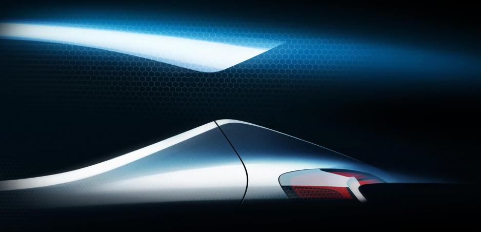 Hyundai chystá pre Európu niečo veľké