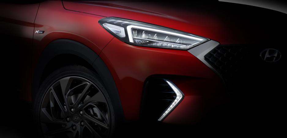 Hyundai obohatí ponuku SUV o novú N-Line verziu