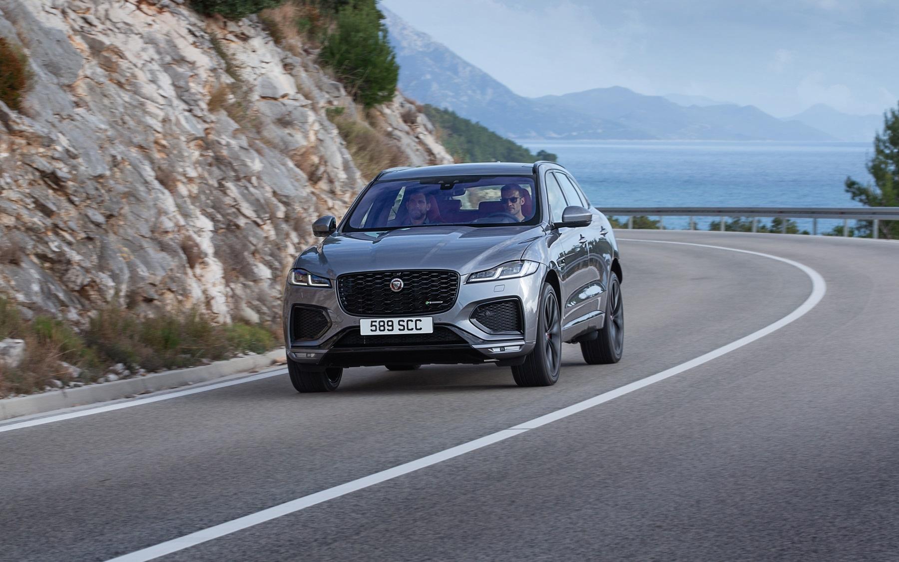 Jaguar Land Rover bojuje s únavou za volantom aktívnym potláčaním hluku