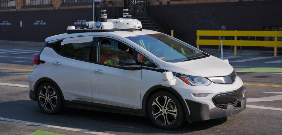 Japonsko a plne autonómne vozidlá: Na splnenie sľubu má dva roky