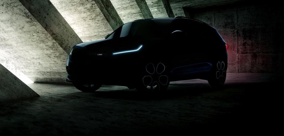 Kodiaq RS dostane najsilnejší naftový motor v histórií značky