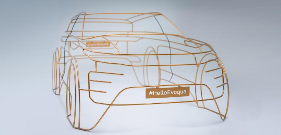 Land Rover predstaví nový Evoque. Pozrite si livestream z premiéry