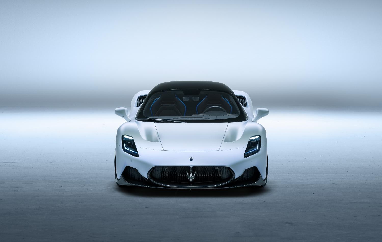 Maserati MC20 odštartovalo novú éru talianskej značky jEMvZmGzXT 06maseratimc20-1500x948