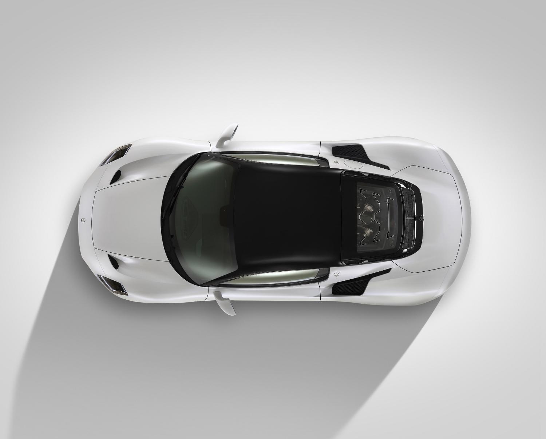 Maserati MC20 odštartovalo novú éru talianskej značky mLCJTh3cDa 09maseratimc20-1500x1207
