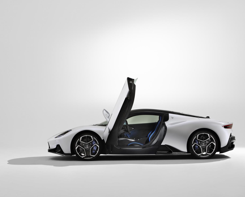 Maserati MC20 odštartovalo novú éru talianskej značky s93c75Of6W 07maseratimc20-1500x1207