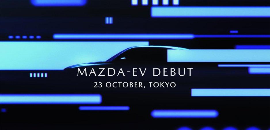 Mazda predstaví nový elektromobil, prejavom sa má priblížiť k autám so spaľovacím motorom