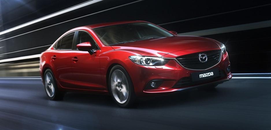 Mazda pripravuje revolučný benzínový motor