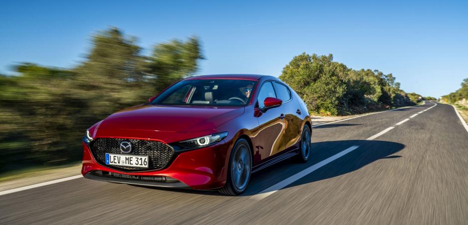 Mazda3 zrejme príde aj v ostrejšej verzii