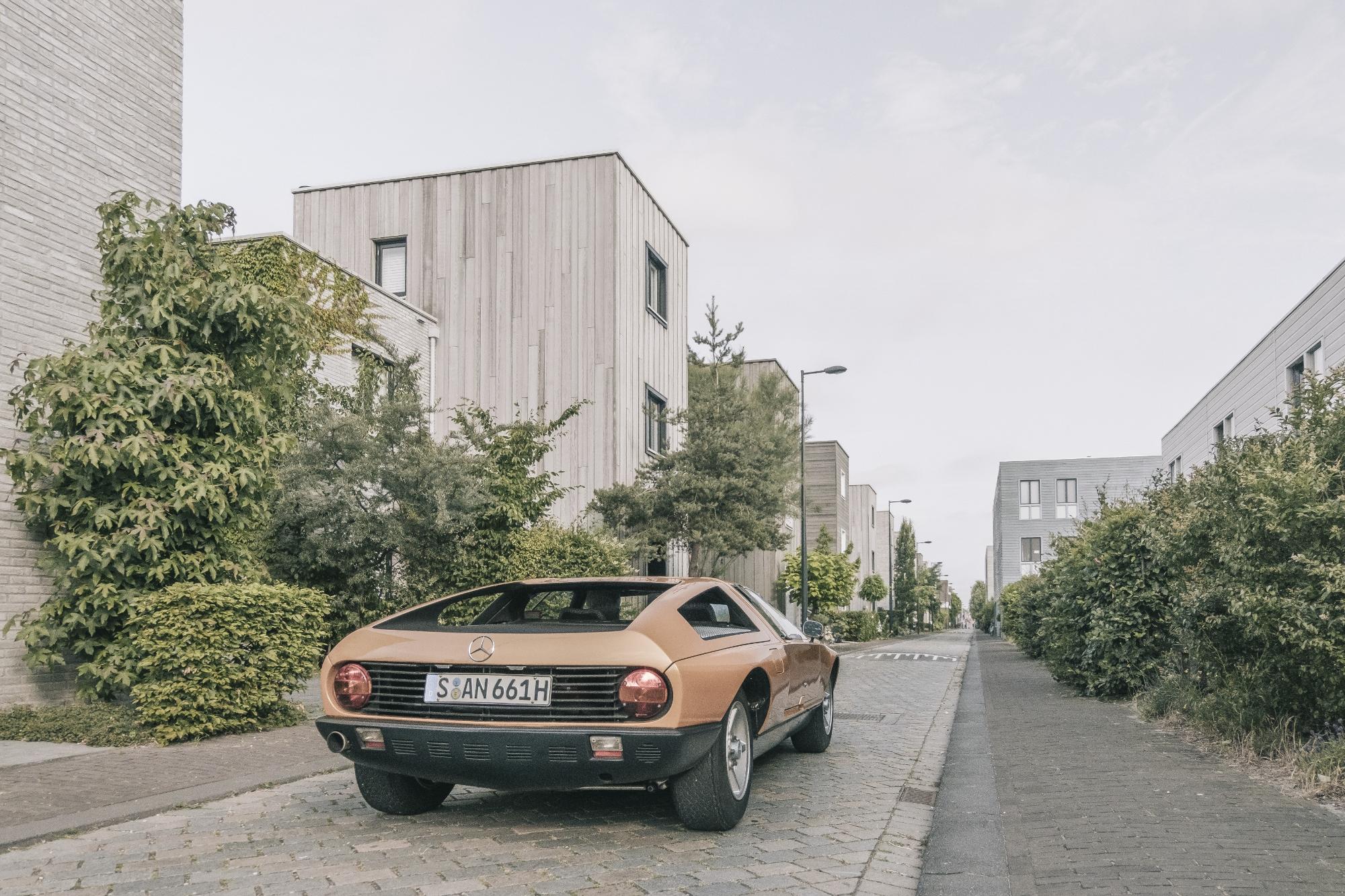 Mercedes C 111-II: premiéra pred 50 rokmi na ženevskom autosalóne 1970 ate8MOKHnk mercedes-c111-ii-1
