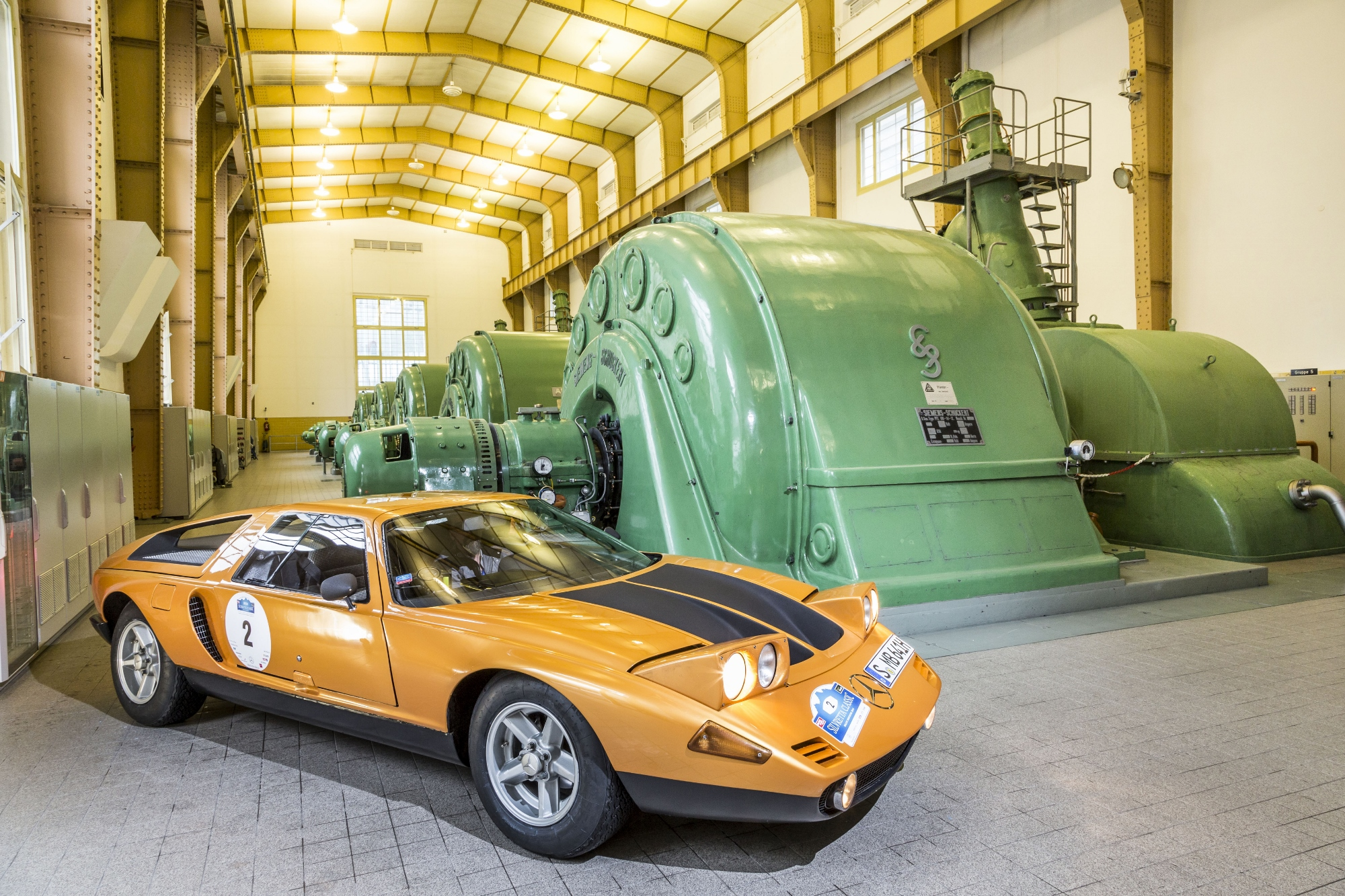 Mercedes C 111-II: premiéra pred 50 rokmi na ženevskom autosalóne 1970 xgP5c0zR3B mercedes-c111-ii-5