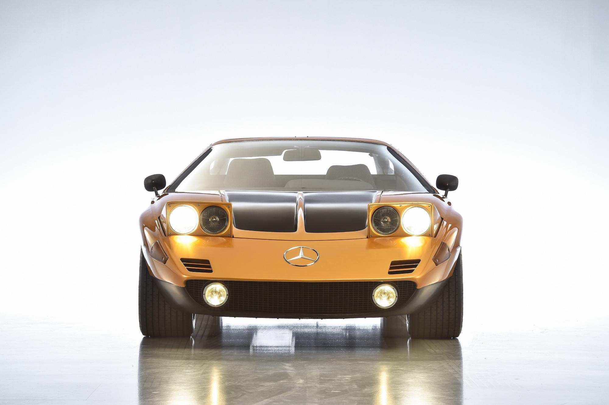 Mercedes C 111-II: premiéra pred 50 rokmi na ženevskom autosalóne 1970 YwnTW1O5lQ mercedes-c111-ii-9