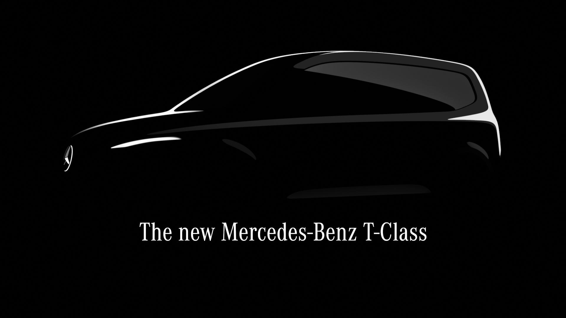 Mercedes prichádza s novou Triedou T. Vynikať má pomerom cena-výkon