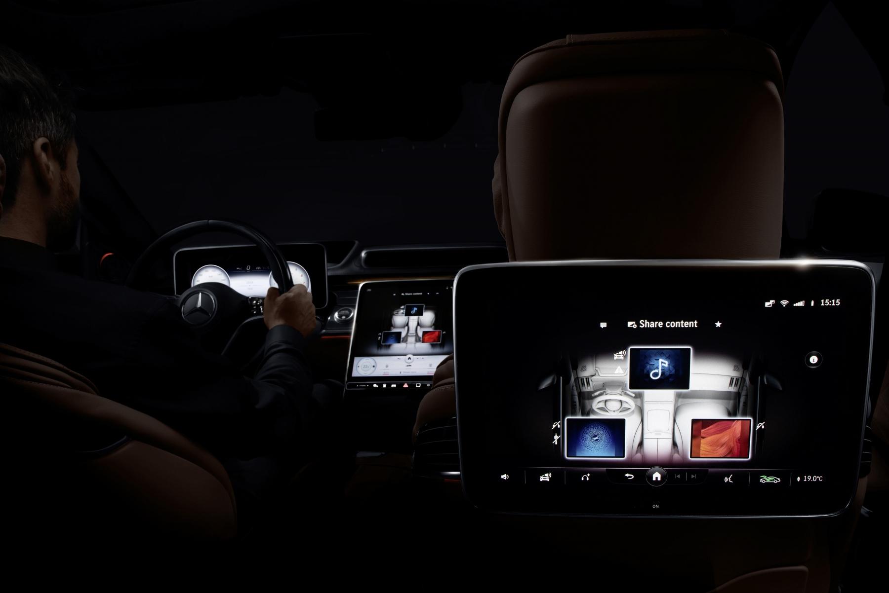Mercedes triedy S dostane 3D displej a množstvo nových technológií LkkNEh41gG mercedes-s-6