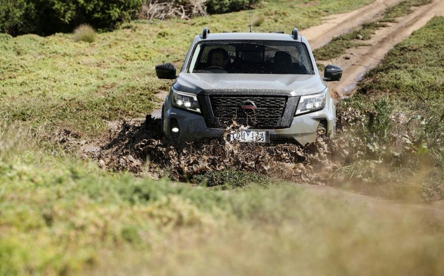 Modernizovaný Nissan Navara je komfortnejší a odvezie ťažší náklad