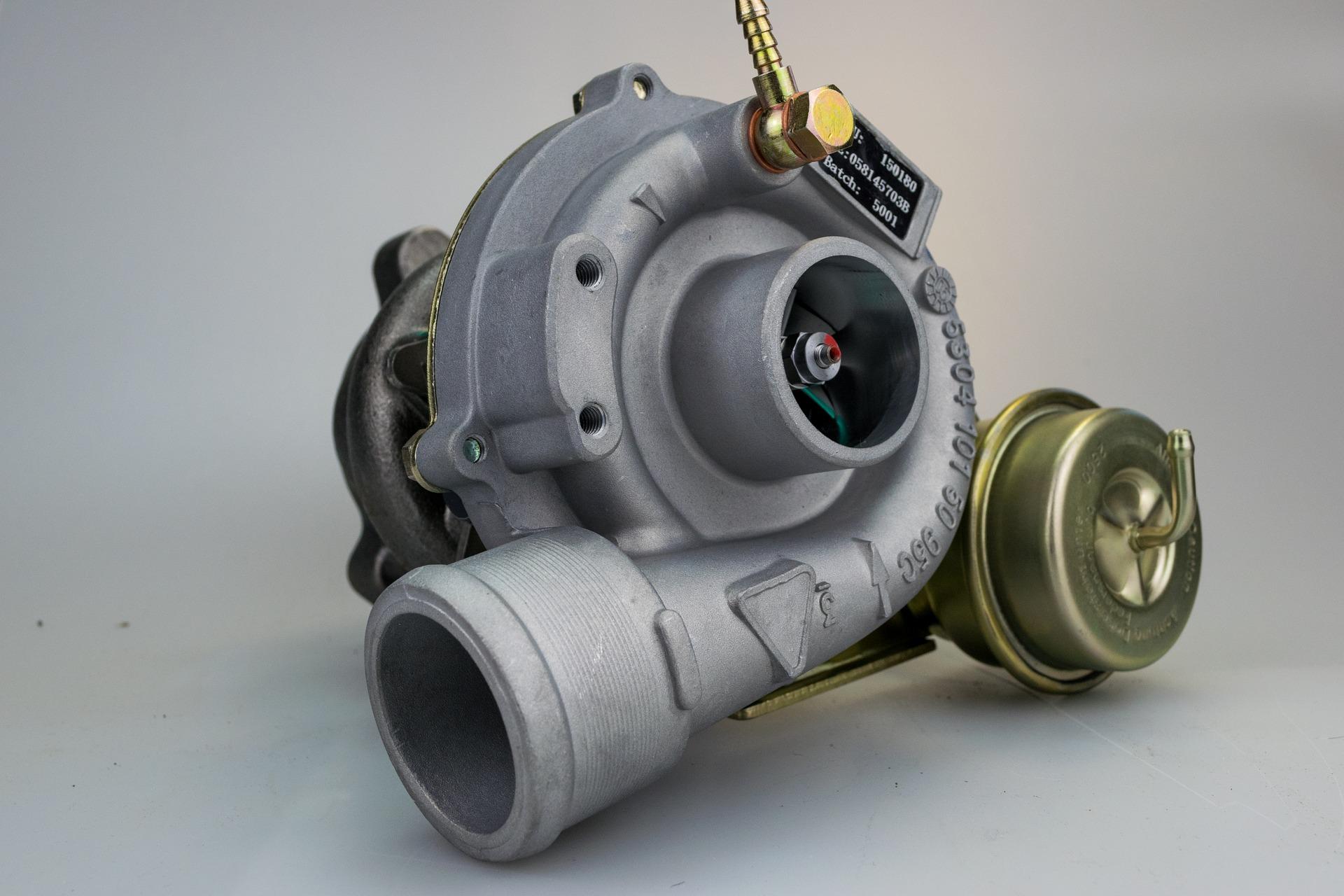 Motor s turbom – akých zlozvykov sa vyvarovať?