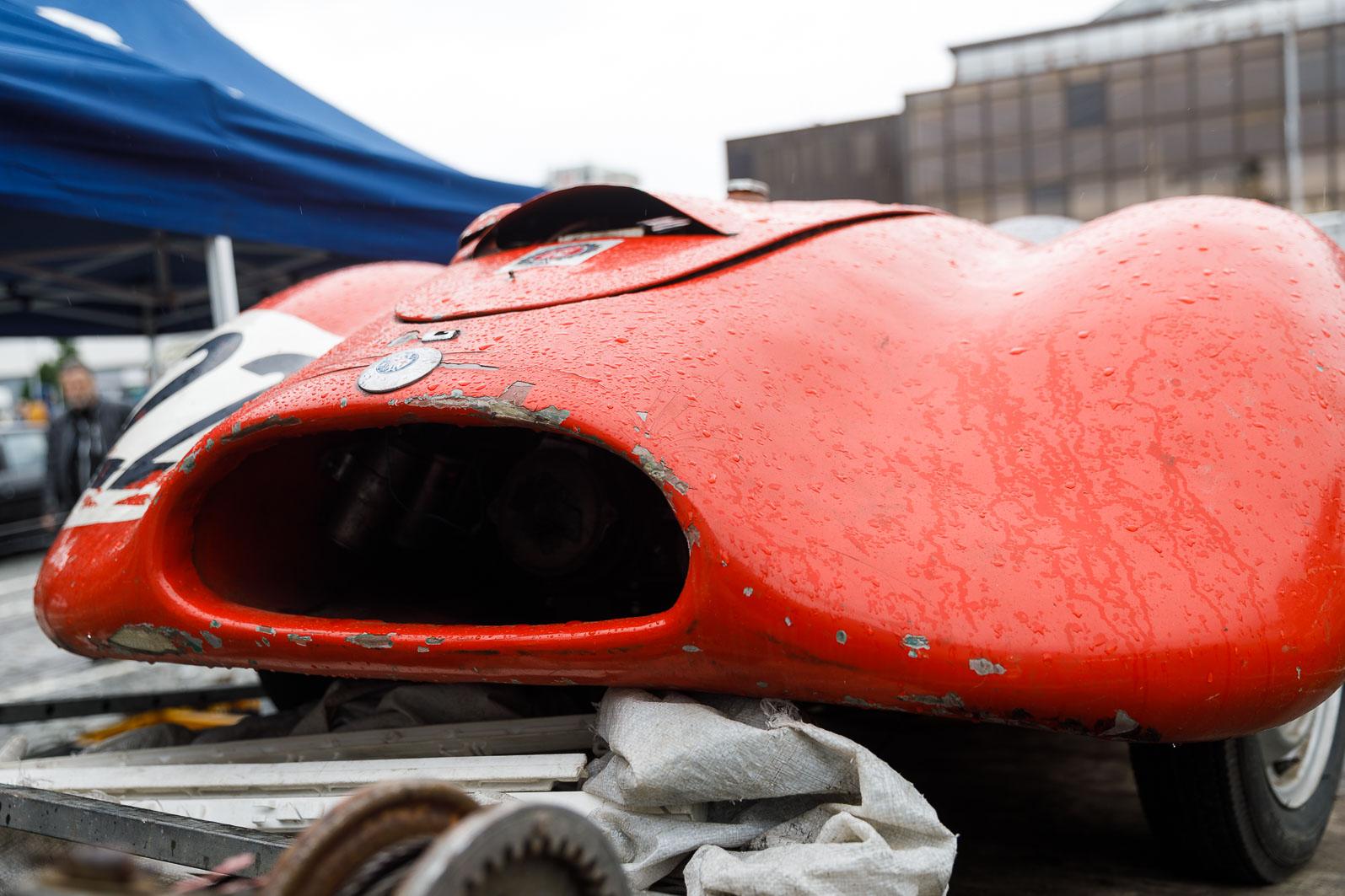 Na Revival Brno 2020 sa predviedol Talbot, ktorý zbiera svetové ocenenia gCKP9x8Kxz revival-8041