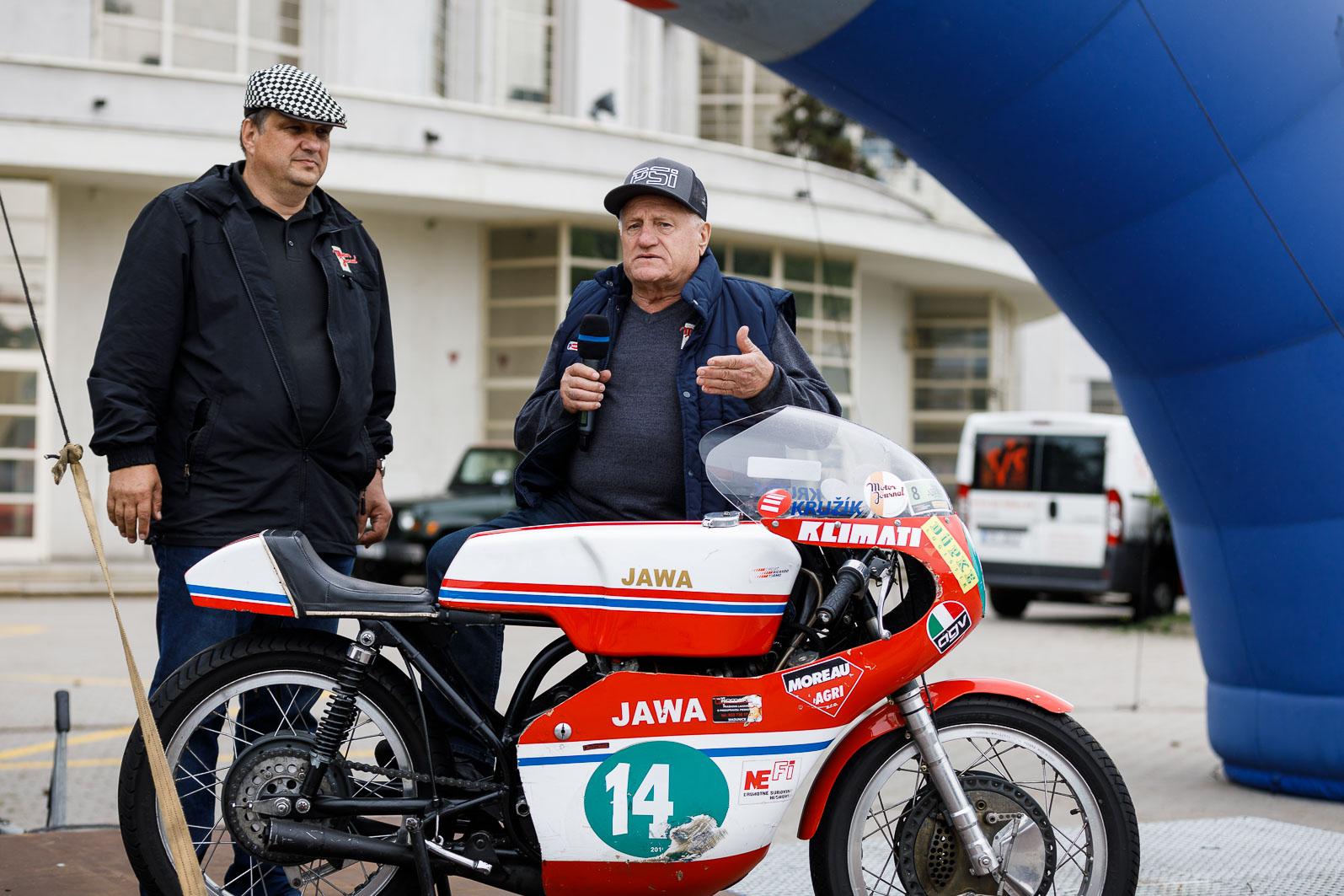 Na Revival Brno 2020 sa predviedol Talbot, ktorý zbiera svetové ocenenia kewYa4x13o revival-8398