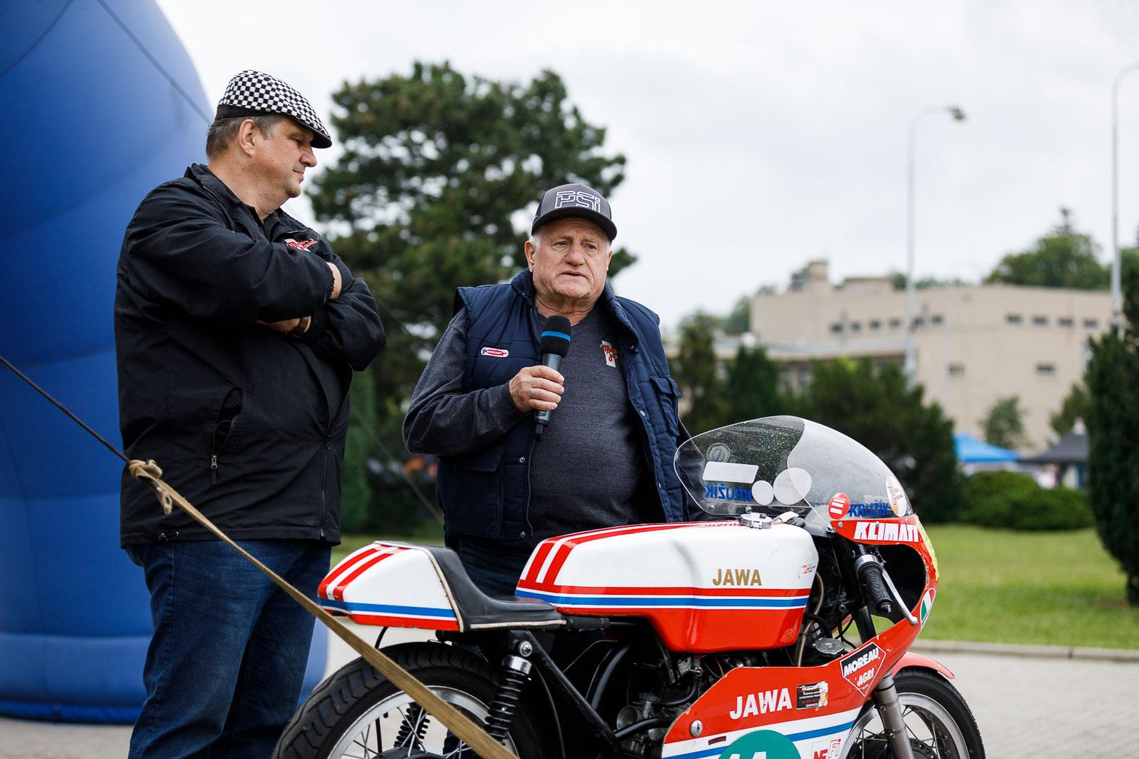 Na Revival Brno 2020 sa predviedol Talbot, ktorý zbiera svetové ocenenia lK7pIvADMJ revival-8403