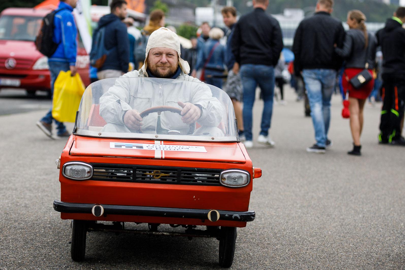 Na Revival Brno 2020 sa predviedol Talbot, ktorý zbiera svetové ocenenia MLnEl3U24a revival-8374