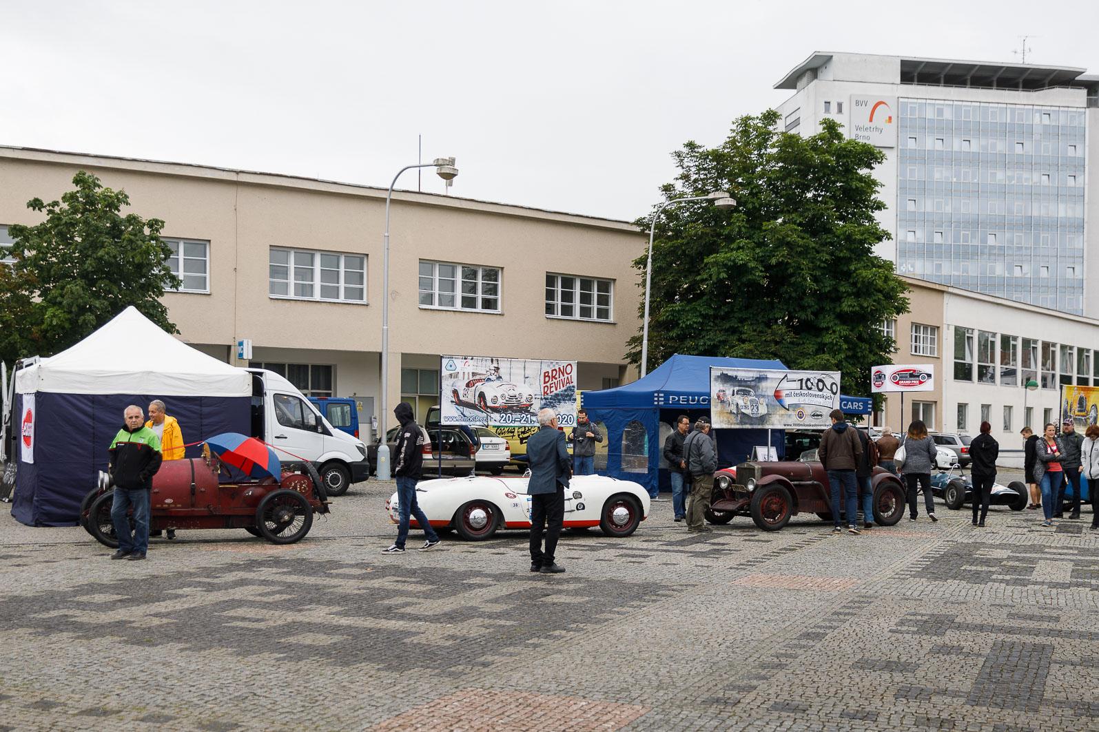 Na Revival Brno 2020 sa predviedol Talbot, ktorý zbiera svetové ocenenia N9KETHclai revival-7792