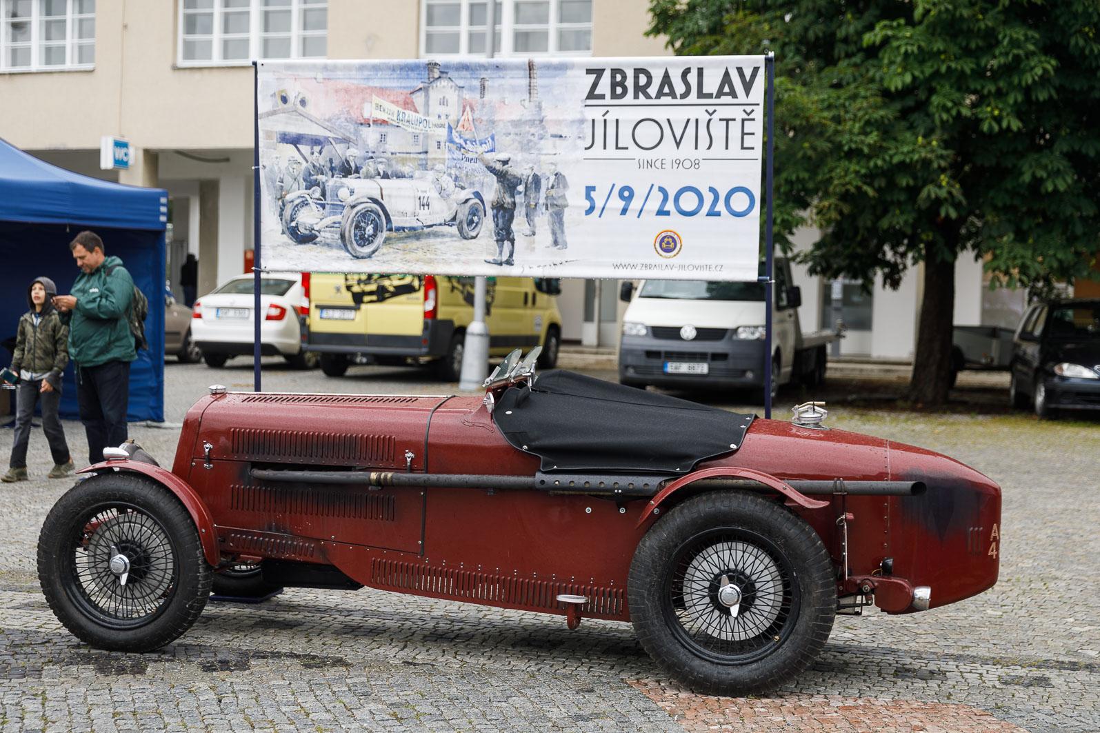 Na Revival Brno 2020 sa predviedol Talbot, ktorý zbiera svetové ocenenia Nq3bdvmxSR revival-7774