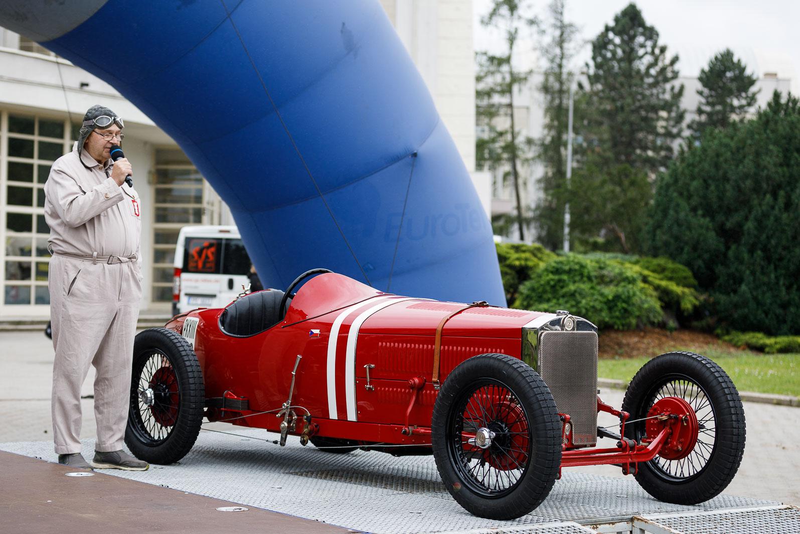 Na Revival Brno 2020 sa predviedol Talbot, ktorý zbiera svetové ocenenia RQdyu78mzv revival-8377