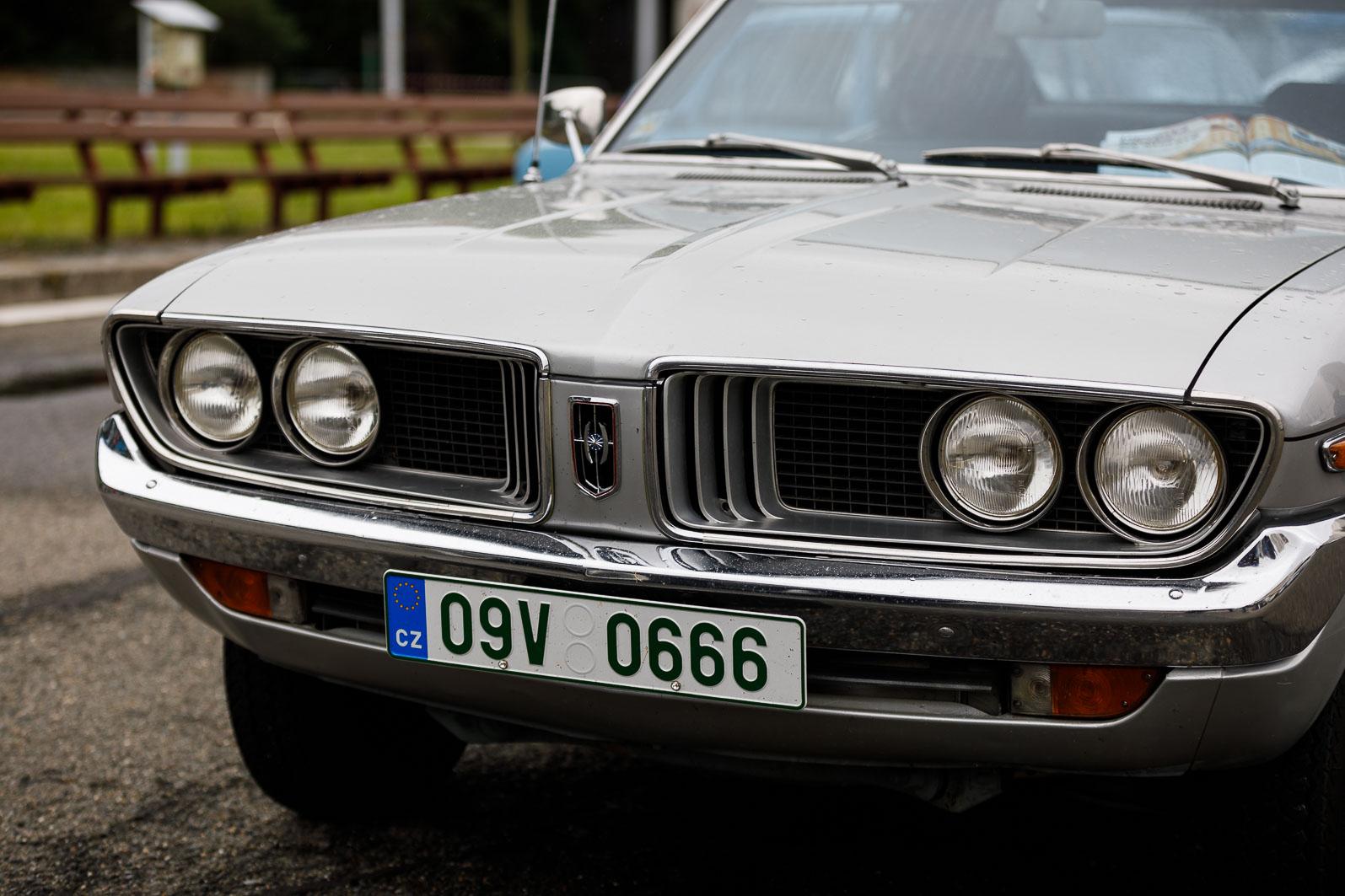 Na Revival Brno 2020 sa predviedol Talbot, ktorý zbiera svetové ocenenia sVmlqQ3liM revival-8404