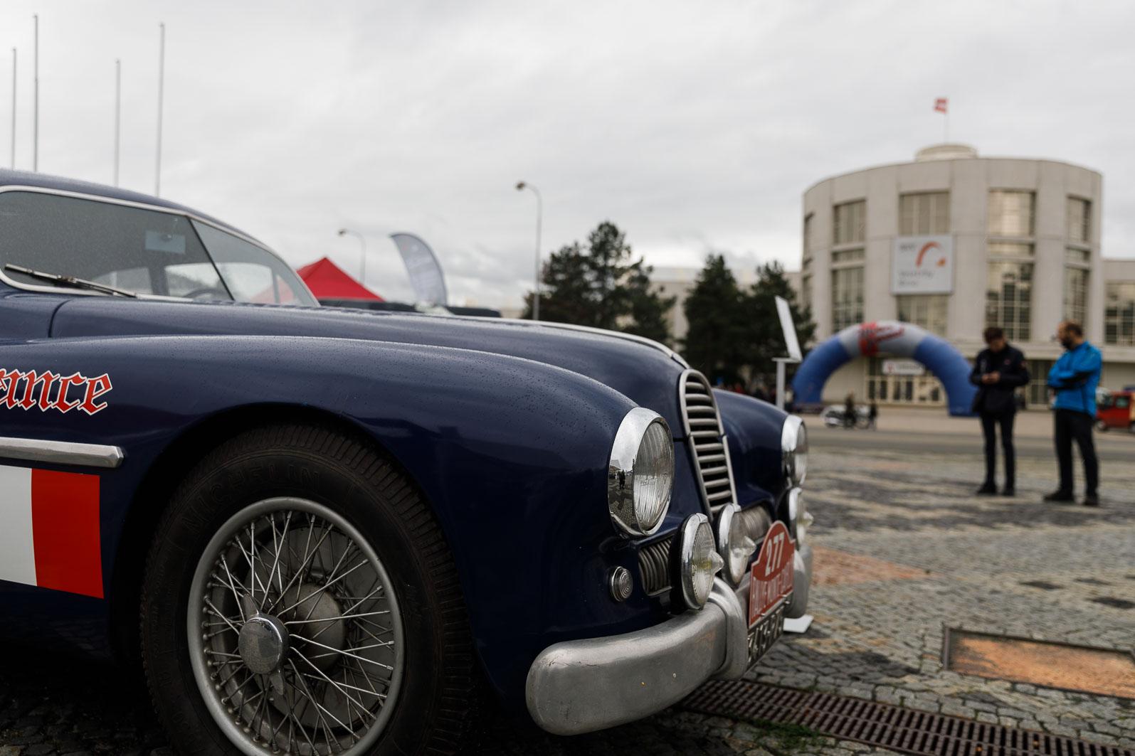 Na Revival Brno 2020 sa predviedol Talbot, ktorý zbiera svetové ocenenia Y8fPVlxECZ 2-delahaye-175-5