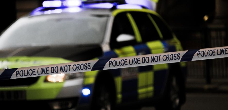 Najakčnejší zostrih: Šialená jazda a útek pred políciou
