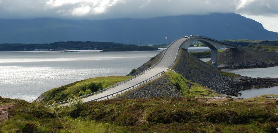 Najnebezpečnejšie mosty sveta 3: Most Storseisundet