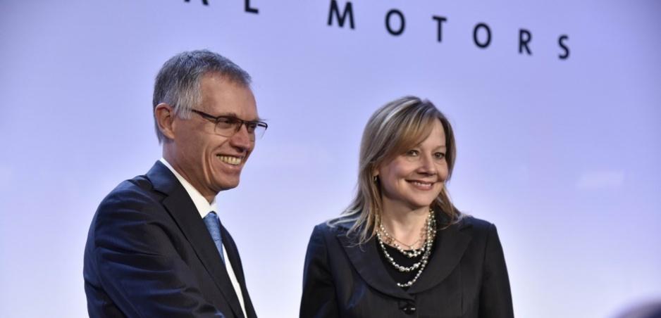 Najväčší automobilový obchod tohto roka