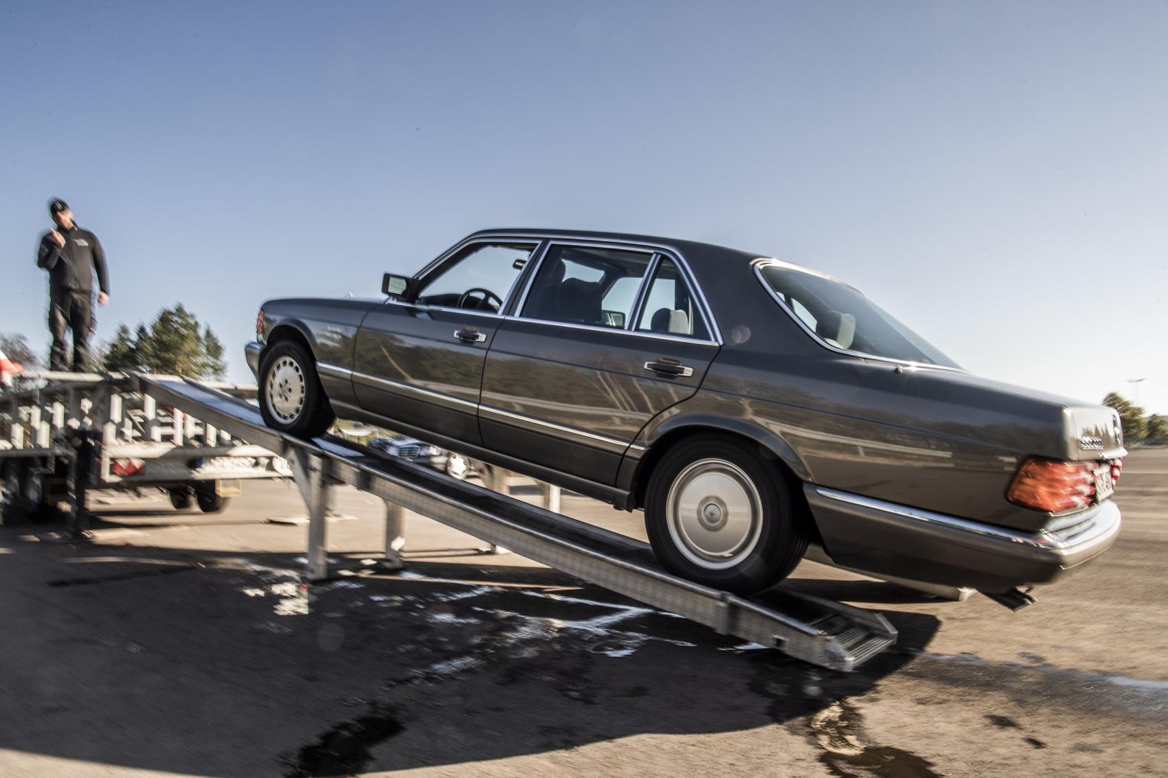 Návrat na autosalón IAA 1985: Mercedes predstavil nové systémy ASD, ASR a 4MATIC gqCBWUnM0D d557887-
