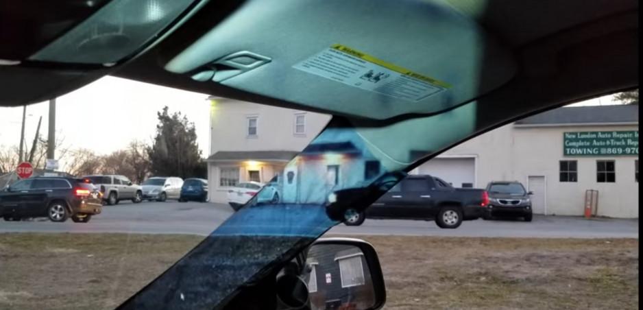 Neviditeľné stĺpiky nezavadzajú vo výhľade. S riešením prišlo 14-ročné dievča