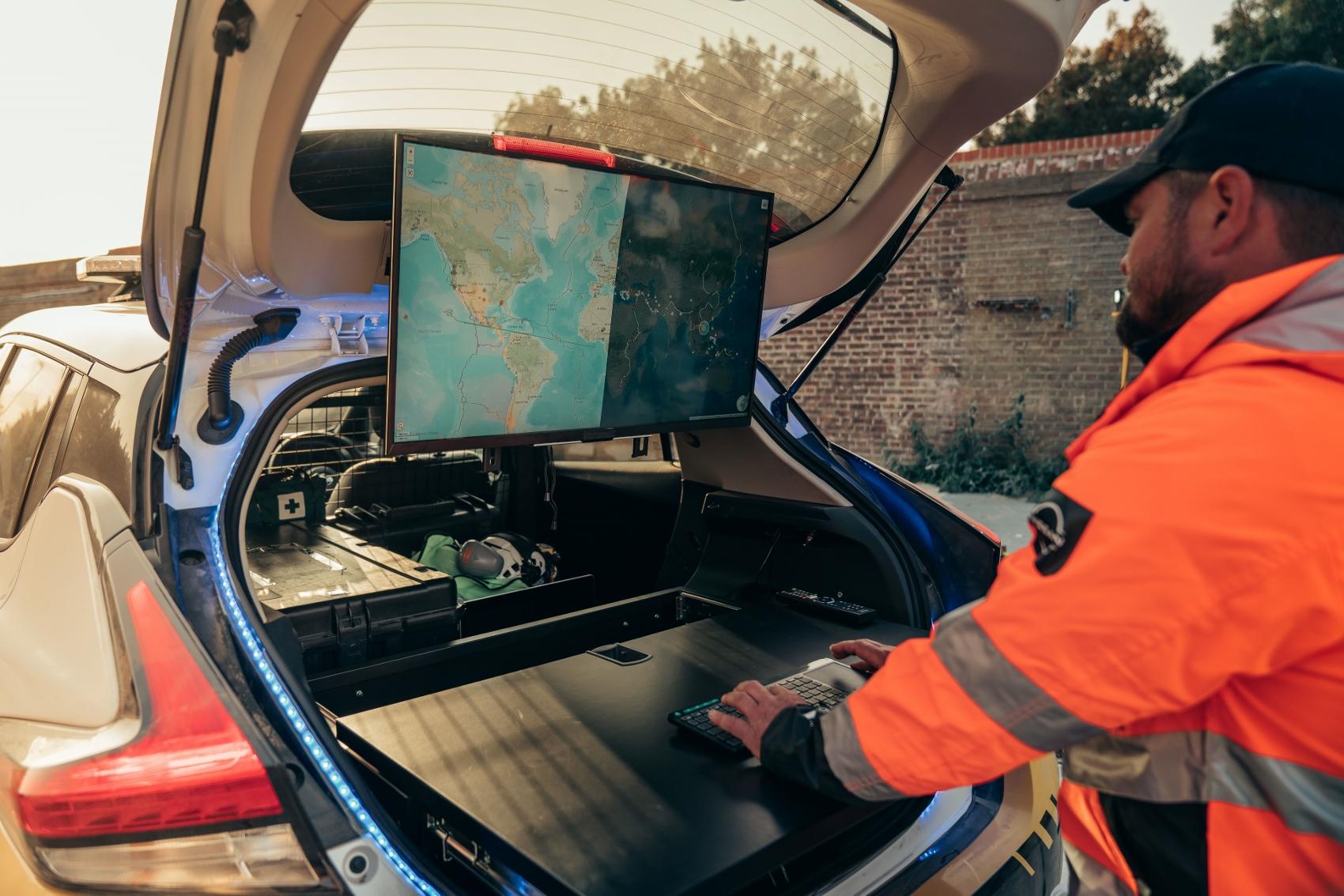 Nissan RE-Leaf je určený na zásahy po katastrofách LWgQMoHJPm nissanre-leaf4-1700x1134