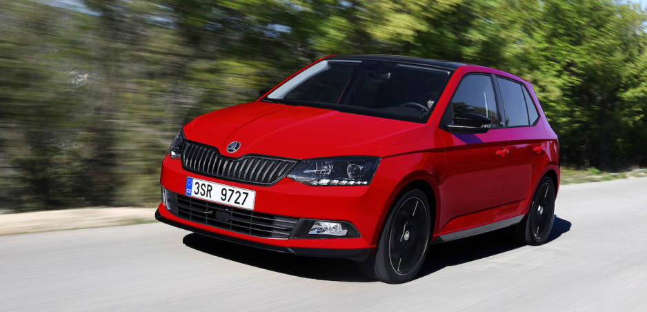Nová Škoda Fabia príde skôr, ako bolo plánované