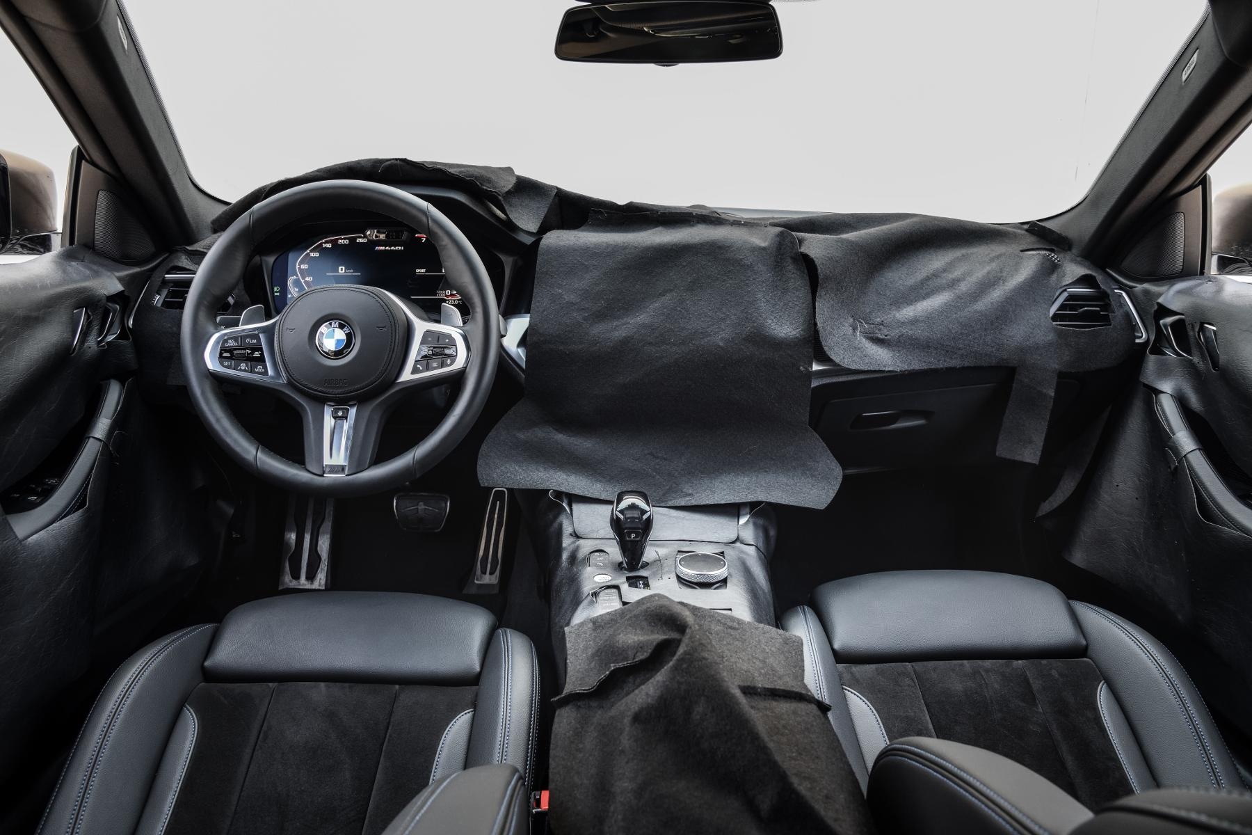 Nové BMW radu 4 Coupé dostane športovejší podvozok 05iJLvjNYF bmw-4-coupe-24