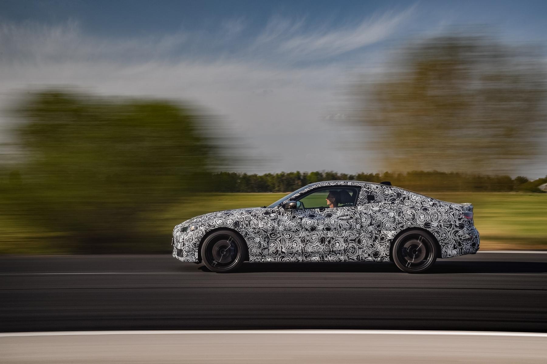 Nové BMW radu 4 Coupé dostane športovejší podvozok ed01Q6LKbJ bmw-4-coupe-11