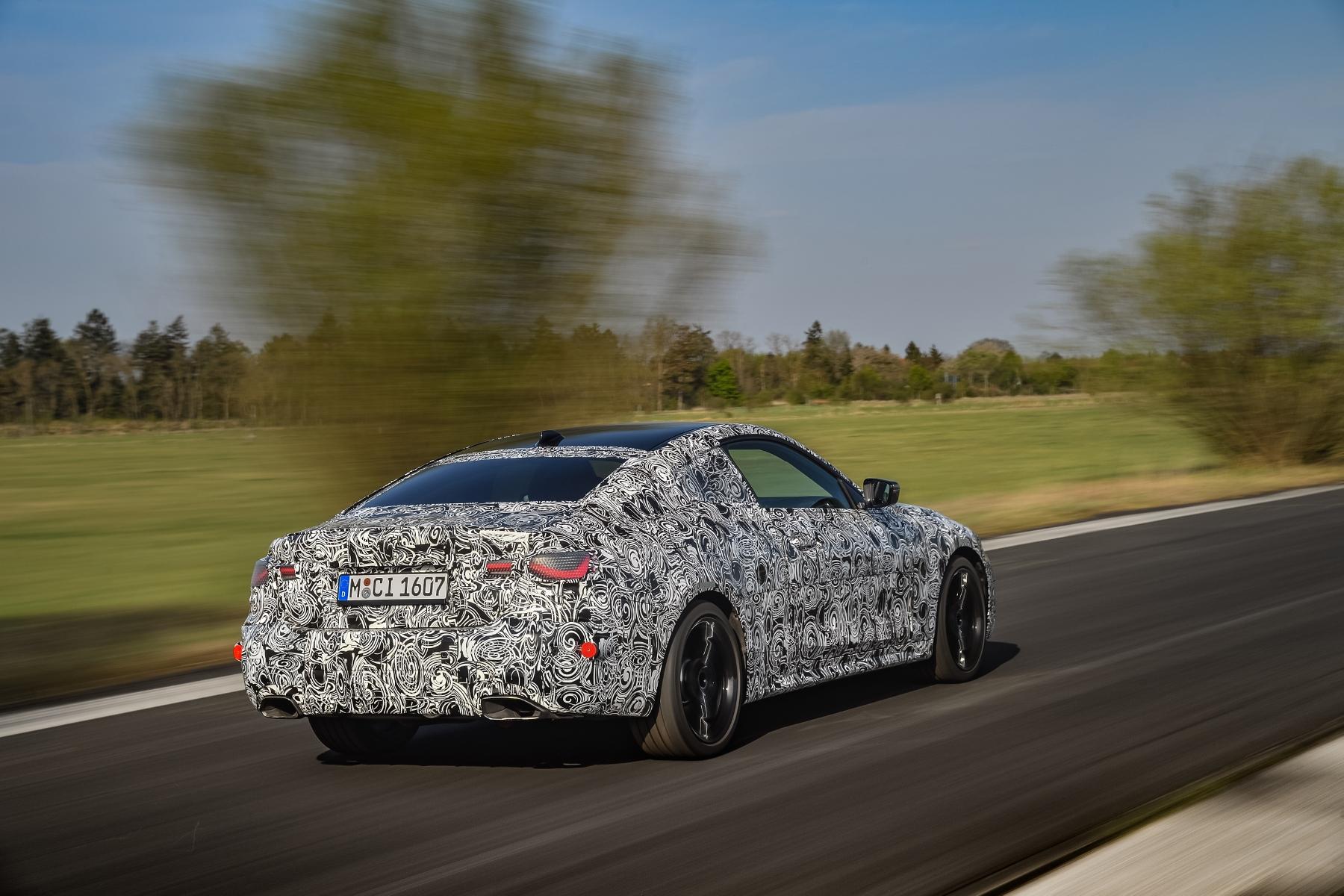 Nové BMW radu 4 Coupé dostane športovejší podvozok ih5R0Etmc4 bmw-4-coupe-9