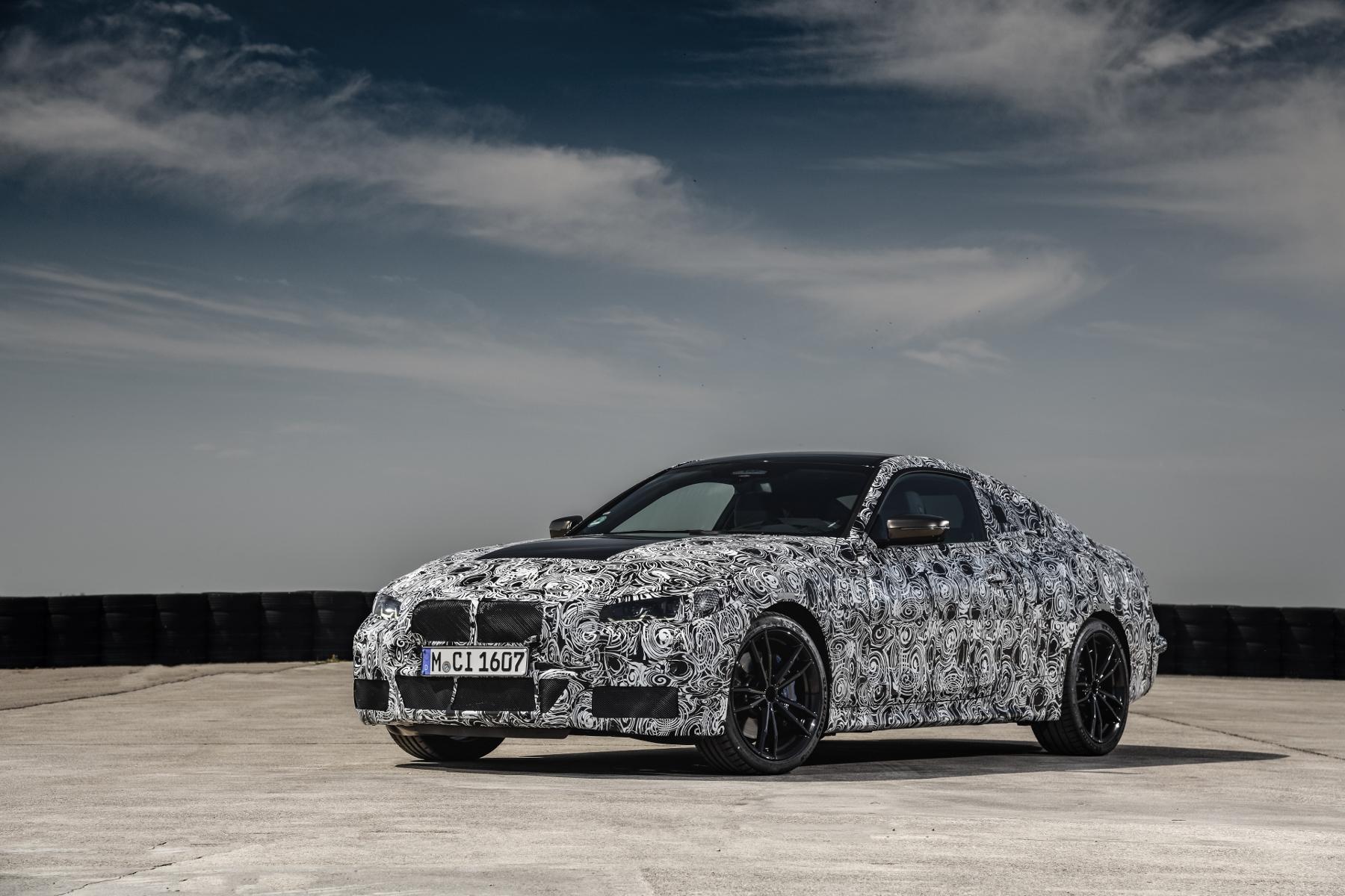 Nové BMW radu 4 Coupé dostane športovejší podvozok lqGzk3O8xN bmw-4-coupe-15