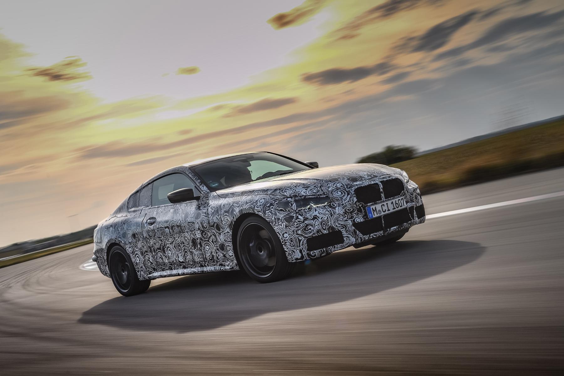 Nové BMW radu 4 Coupé dostane športovejší podvozok Lxkg0ZQjFV bmw-4-coupe-1