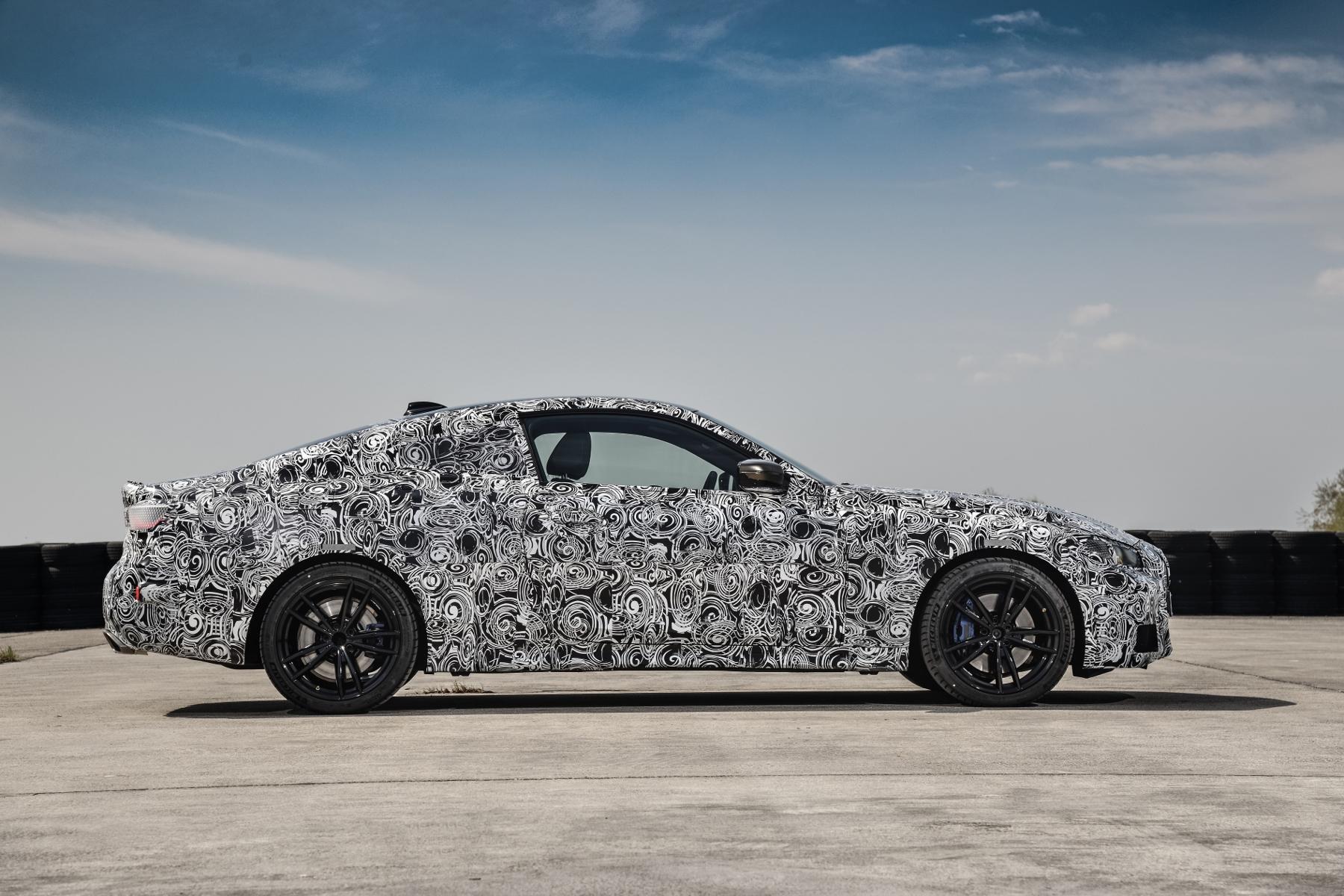 Nové BMW radu 4 Coupé dostane športovejší podvozok MuRkN6NuWk bmw-4-coupe-20