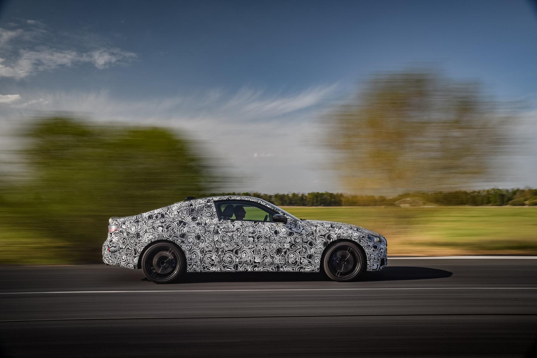 Nové BMW radu 4 Coupé dostane športovejší podvozok n0PUAFcHPP bmw-4-coupe-12