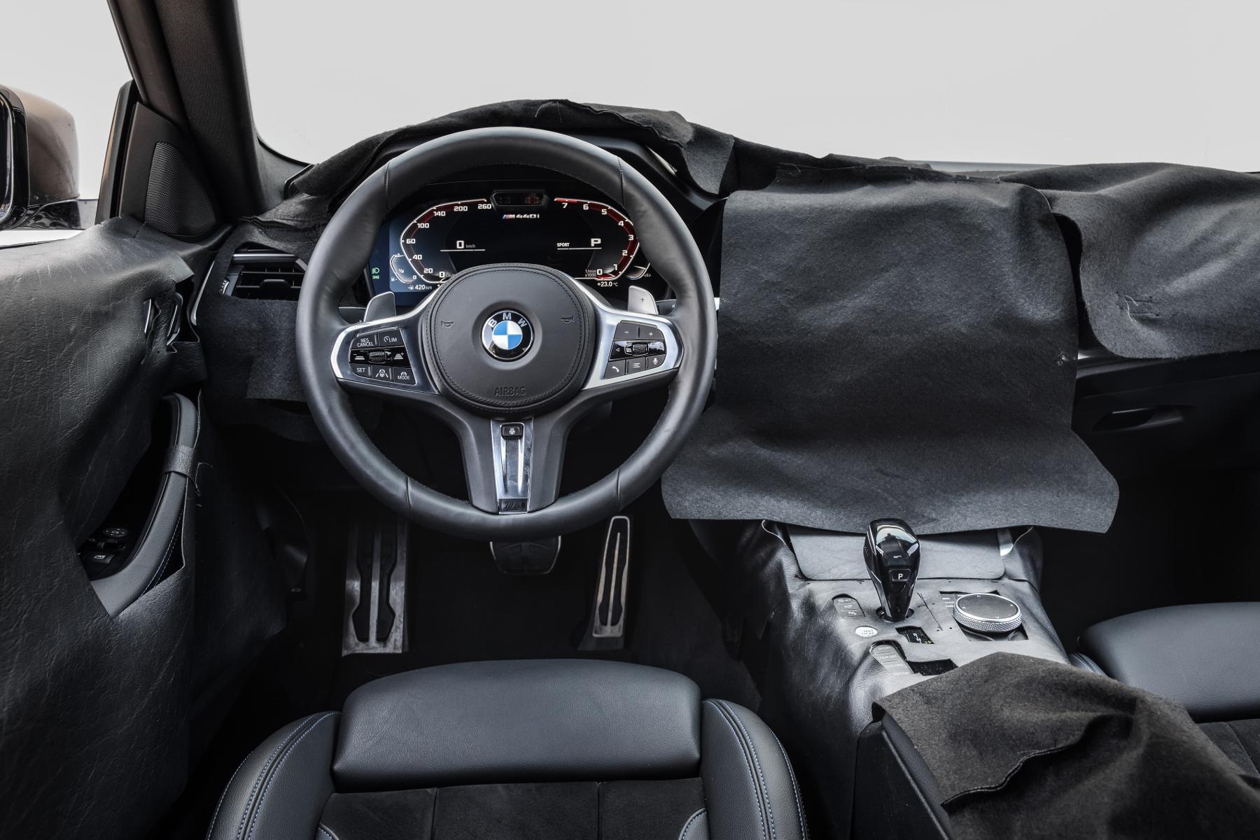 Nové BMW radu 4 Coupé dostane športovejší podvozok QxlCLJrVaV bmw-4-coupe-23