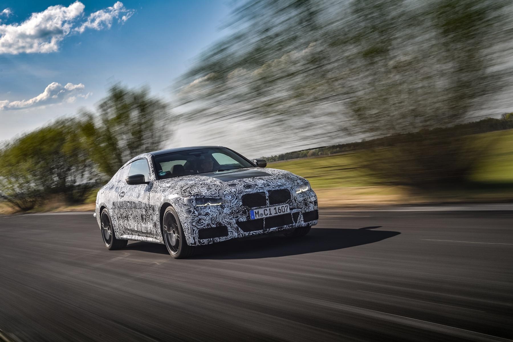 Nové BMW radu 4 Coupé dostane športovejší podvozok skHfDE4pev bmw-4-coupe-4