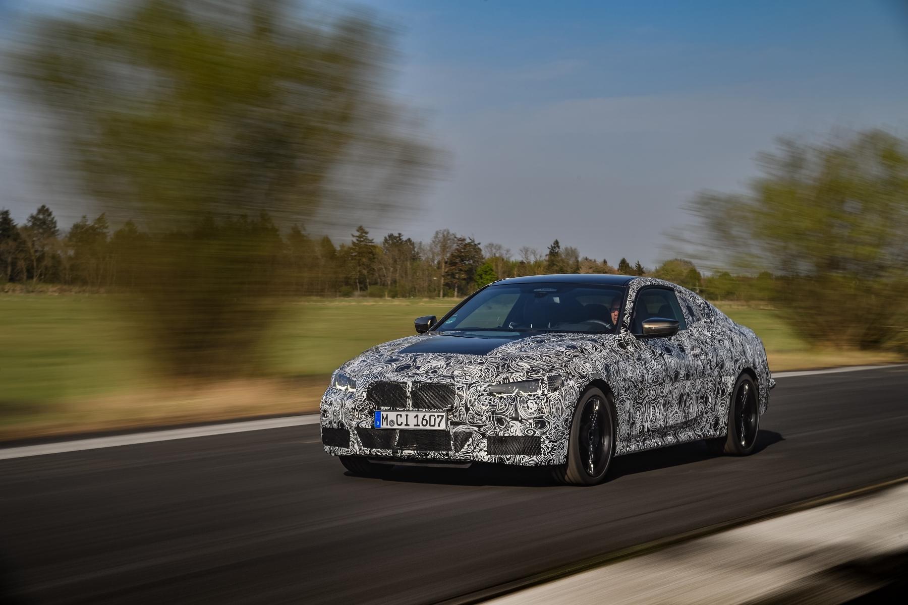 Nové BMW radu 4 Coupé dostane športovejší podvozok UAyDAukcKH bmw-4-coupe-6