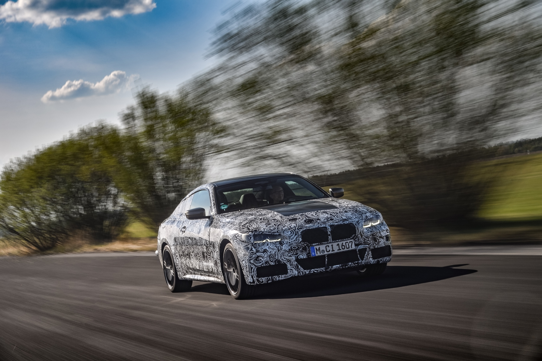 Nové BMW radu 4 Coupé dostane športovejší podvozok zsXDd59ed5 bmw-4-coupe-5