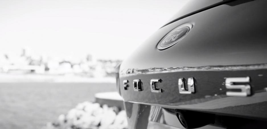 Nový Ford Focus: Sledujte s nami livestream z predstavenia